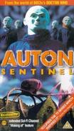 Auton 2 VHS cover