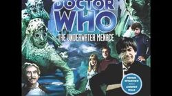 Doctor Who The Underwater Menace (TV Soundtrack)