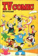 TV Comic 1977