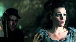 The Doctor's Wife Doctor Who Episode 4 Trailer