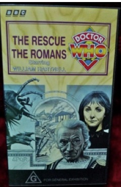 File:The Rescue The Romans VHS Australian cover.jpg