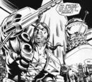 Emperor of the Daleks! (comic story)