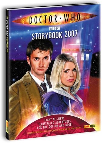 File:Doctor Who Storybook 2007 cover.jpg