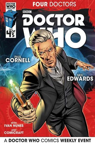 File:Four Doctors Issue 4 Cover 1.jpg