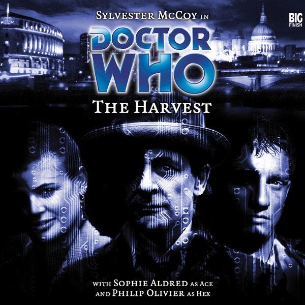 File:The Harvest cover.jpg