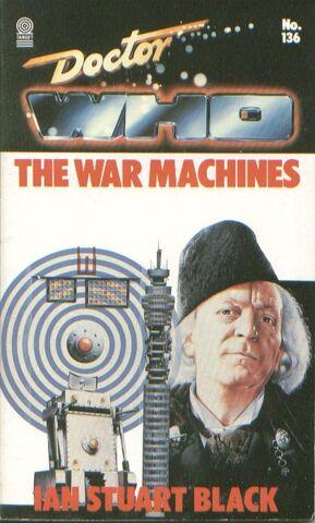 File:War Machines novel.jpg
