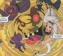 Sandblasted (comic story)