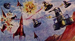 File:Daleks vs Earth fighters Cadet Sweets.jpg