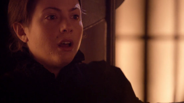 File:Jenny Flint murdered in conference call The Name of the Doctor.jpg