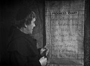 The Monk Progress Chart