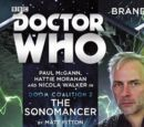 The Sonomancer (audio story)