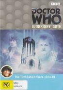 Warriors gate region 4