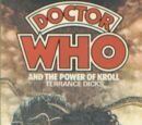 Doctor Who and the Power of Kroll (novelisation)