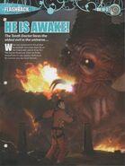 DWDVDF FB 96 He is Awake!