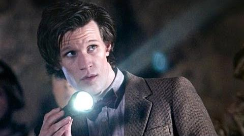 SCIENCE OF DOCTOR WHO World Premiere Special Aug 4 BBC America
