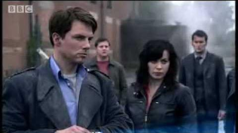 Booby trapped building 2 - Torchwood - BBC