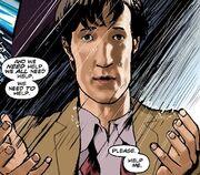 Eleven apologises