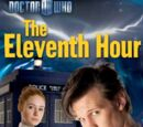 The Eleventh Hour (novelisation)