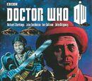 Nemesis of the Daleks (graphic novel)