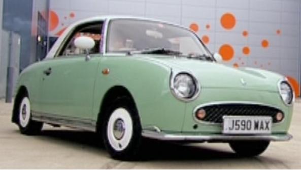 File:Sarah Jane's Car.jpg
