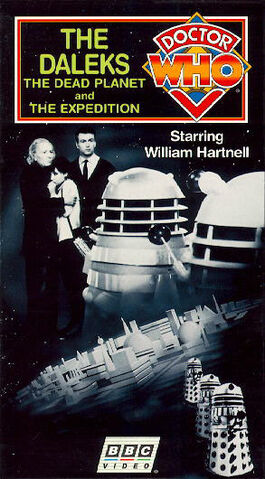 File:The Daleks 1993 VHS US.jpg