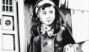 Young Sarah Jane SMith