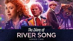 The Diary of River Song Series Two Trailer - Doctor Who