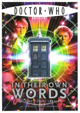 File:53 DWM SE18 In Their Own Words Vol 4 1982 to 1986.jpg