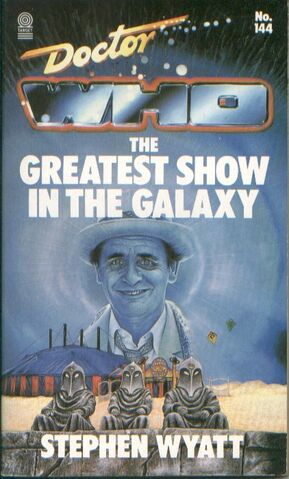 File:Greatest Show in the Galaxy novel.jpg