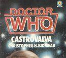 Castrovalva (novelisation)