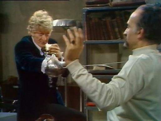 File:Doctor eats Sandwich while Swordfighting.jpg