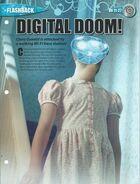 DWDVDF FB 143 Digital Doom!