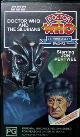 File:Doctor Who and the Silurians VHS Australian cover.png