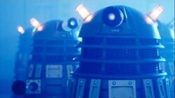 DOCTOR WHO Exclusive Inside Look at Ep 2 INTO THE DALEK - BBC AMERICA