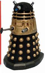 DWFC RD 5 Emperor's Dalek