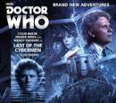 Last of the Cybermen (audio story)