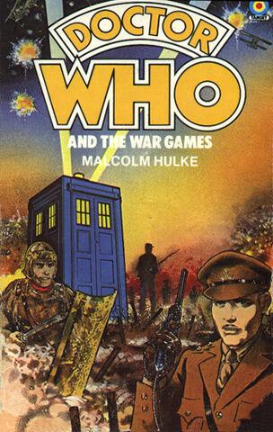 File:War games novel.jpg