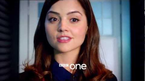 Doctor Who The Rings of Akhaten - TV Trailer - Episode 2 Series 7 2013 - BBC One