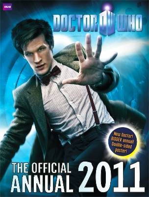 File:Doctor Who Official Annual 2011.jpg