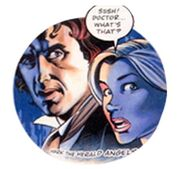 The eighth doctor and charley 2