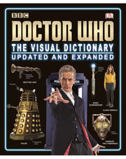 The Visual Dictionary third edition