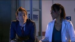 Doctor Smith? - Doctor Who - Smith and Jones - BBC