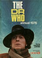 Doctor who 1976