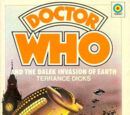 Doctor Who and the Dalek Invasion of Earth (novelisation)