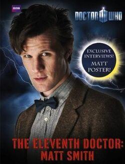 Doctor Who The Eleventh Doctor Matt Smith.jpg