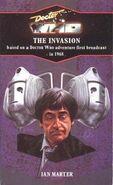 2Invasion novel