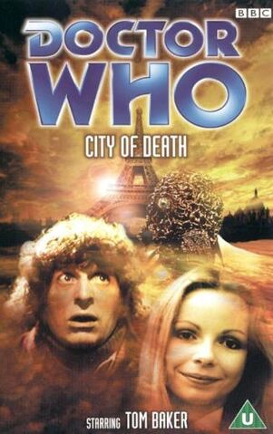 File:City of Death VHS UK rerelease cover.jpg