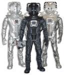 Cybermen Dapol