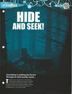 DWDVDF 146 FB Hide and Seek!