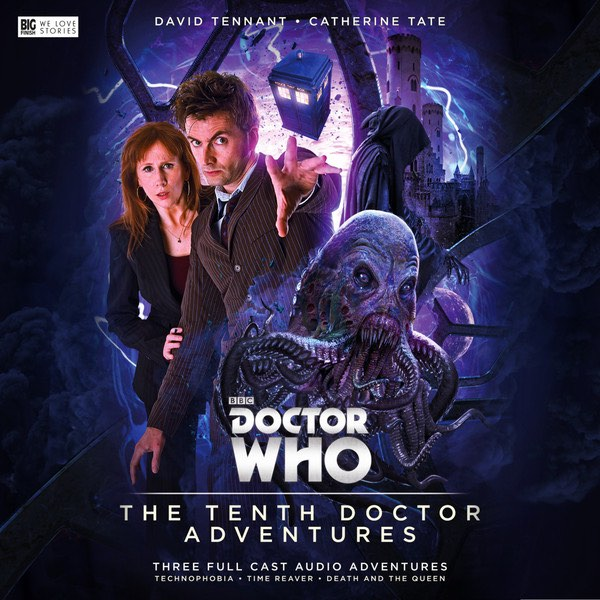 File:The Tenth Doctor Adventures (audio anthology).jpg